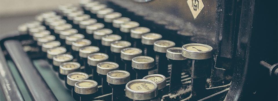 new-typewriter