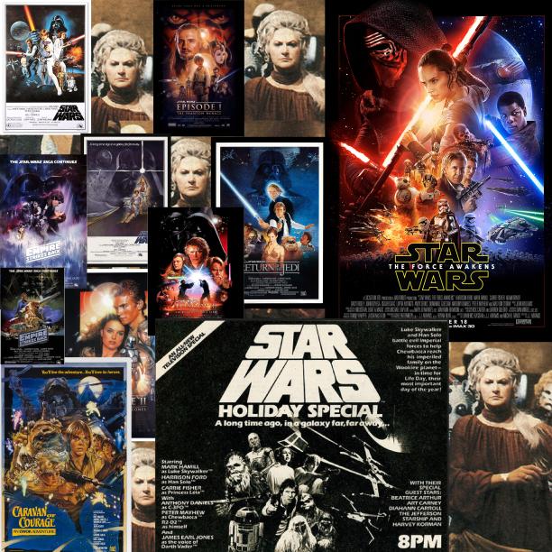 Figure 0.1.Star Wars