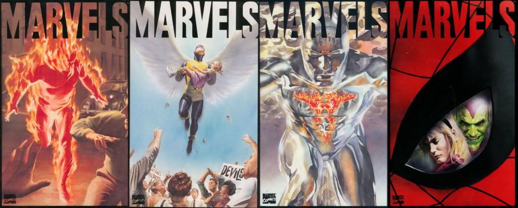 Figure 2.10. Marvels