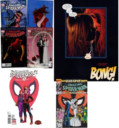 Figure 2.22 Spiderman omit