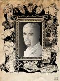 Figure 2.23. Faulkner portrait