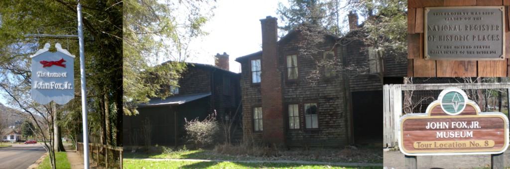 Figure 4.10. Fox House